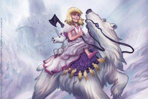 NTYE Uh-Oh, Monsters 5 Tiffany Turrill